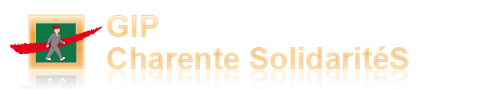 GIP Charente SolidaritéS
